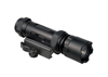 Фонарь тактический Leapers Combat 26mm IRB LED Flashlight, with Interchangeable QD Mounting Deck LT-EL228Q