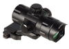 "Коллиматорный прицел Leapers 1x38 UTG 4.2"" ITA Red/Green Dot Sight 2 QD Mounts SCP-DS3840W"